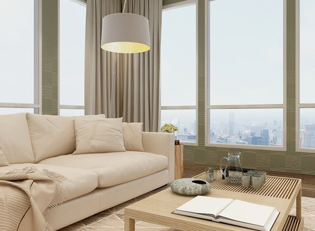 Design Trend Spotlight : Organic Modernism