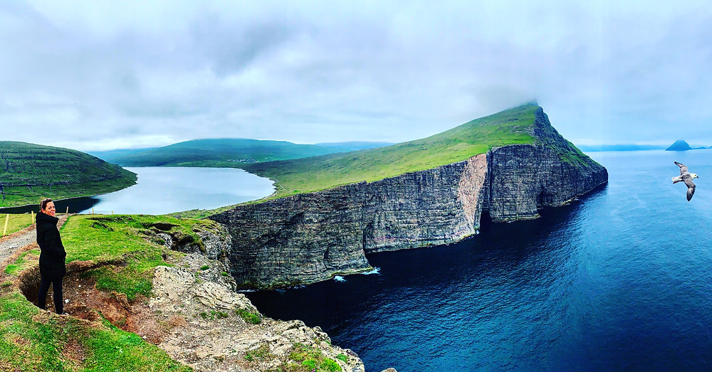 האגם האינסטגרמי איי פארו