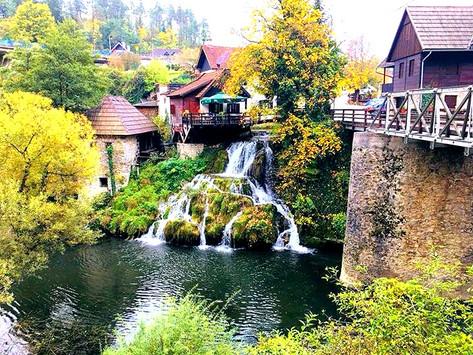קרואטיה ומונטנגרו