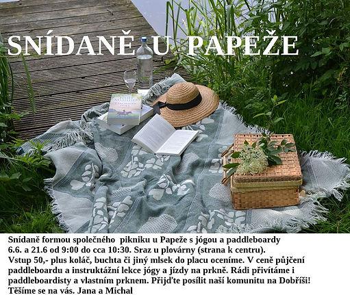 Snídaně v trávě Papež_červen 2020.jpg