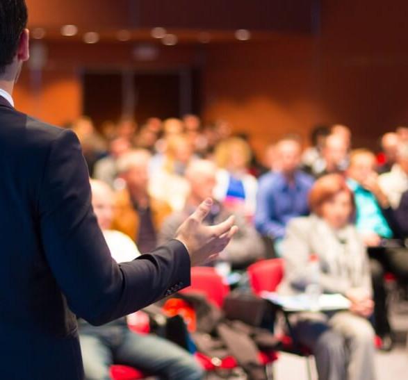 Convenções e Congressos
