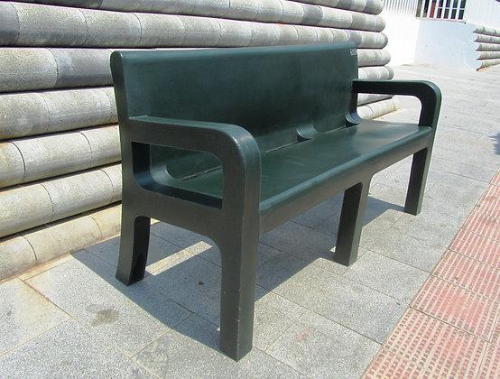 BANCO DE POLIETILENO - Ref. 4200