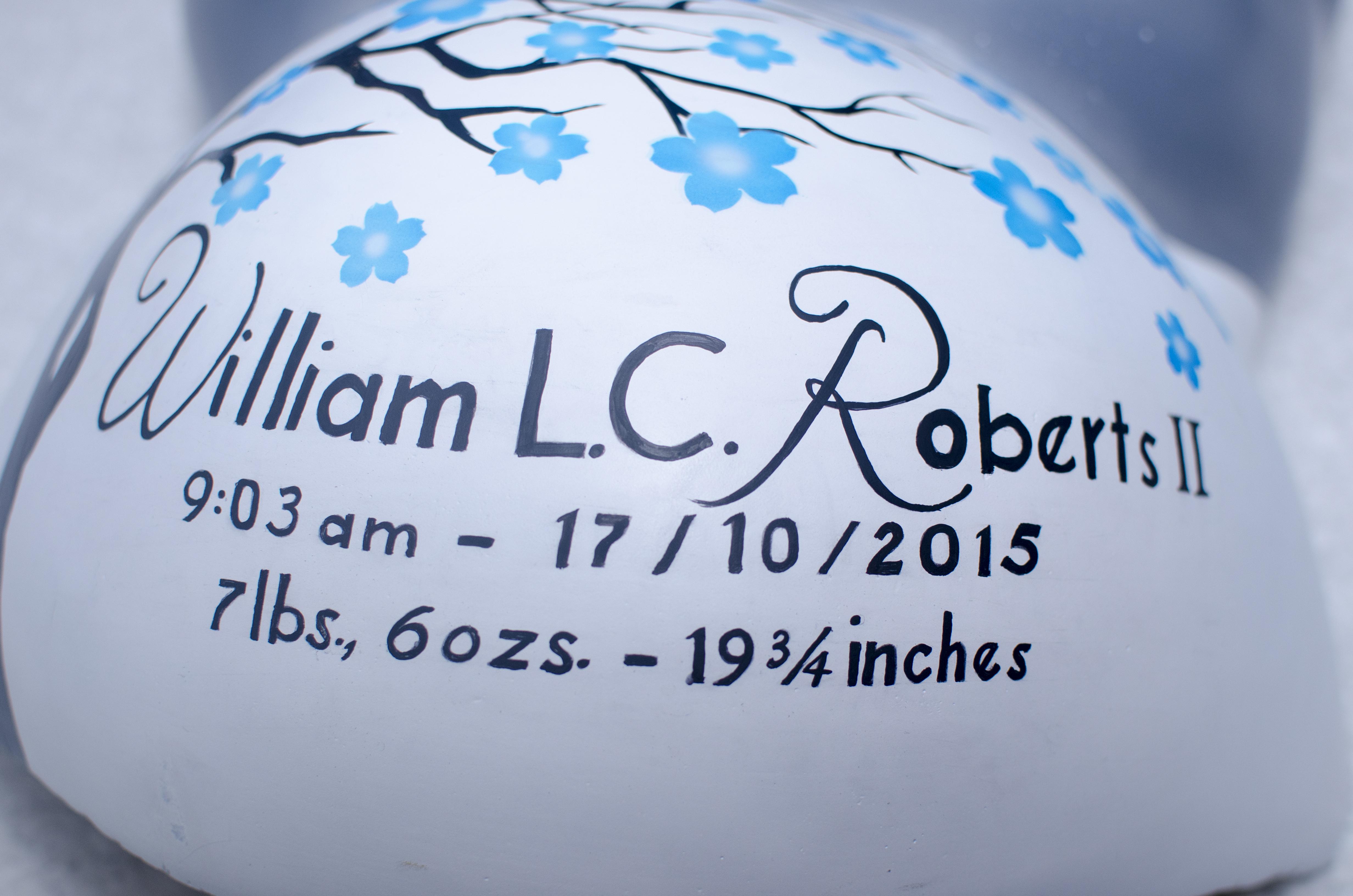 Baby William Cast