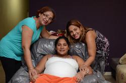 Sangita's casting session