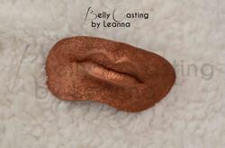 Lip casting