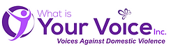 What is Your Voice_inc_Purple-_buttertly