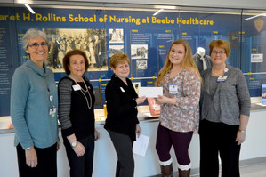 2019 Nursing Scholarship