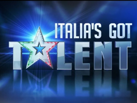 Italia's Got Talent; Nazz King And Others To Grace Event With Spectacular Performance