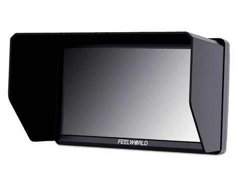 "Monitor Feelworld FW568 5"" 20€"