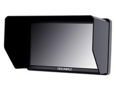 """Monitor Feelworld FW568 5"""" 20€"""