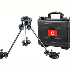 Camtree Gripper G-10 para poner una cámara en vehículo 40 €