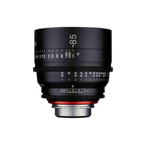 Canon ef XEEN 85mm T1.5 40€