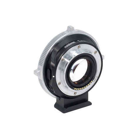 Adaptador Metabones de Canon EF a Sony E Speedbooster 25€