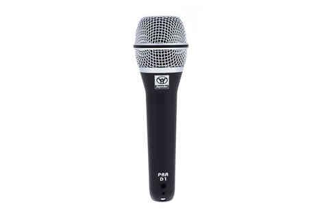 Micrófono Dinámicio Superlux PRA D1 15