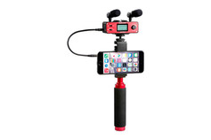 Saramonic SmartMixer Sonido para smartphone 20€