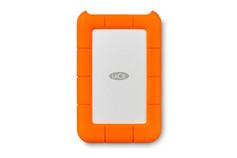 LaCie Rugged USB-C 5 TB