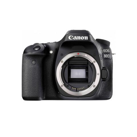 Canon eos 80d 30€ al día