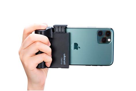 Disparador smartphone 5€