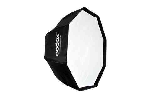 Softbox octa 80 cm Bowens 15