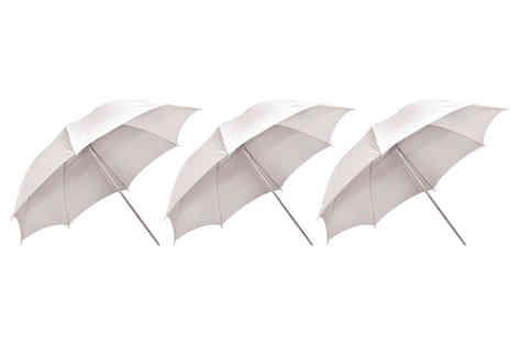 3 Paraguas 15€