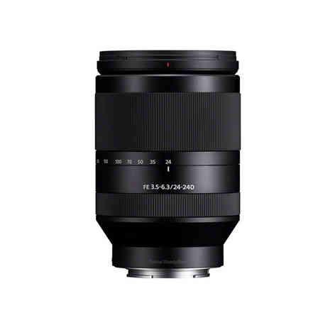 Sony e FE 24-240 F3,5-6,3 OSS 30€