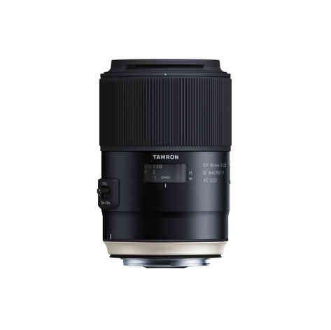 SP 90mm F/2.8 Di MACRO 30€