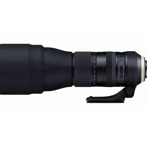 Canon Tamron 150-600 F/5-6.3 35€