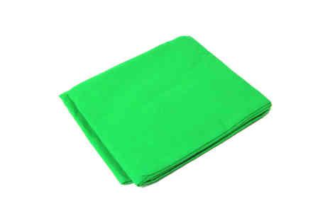 Tela verde croma chroma 15€