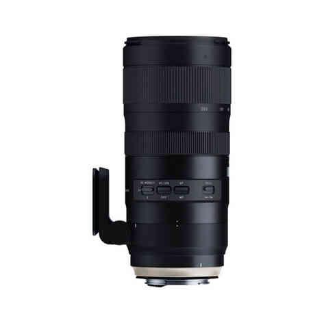 Canon EF Tamron 70-200mm 2.8 35€