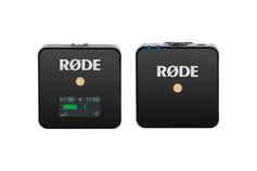 Rode Wireless GO micro super portátil 25€