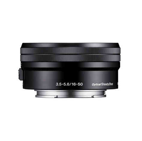 Sony 16-50mm F3.5-5.6 OSS APS-C PRECIO: 20 € al día