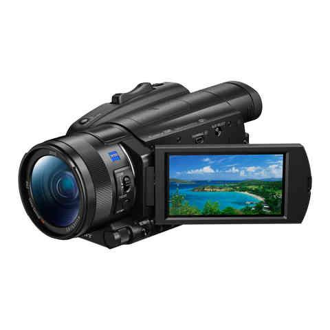 Sony fdr ax700 40€