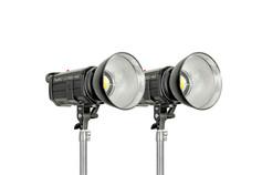 2 LED PIXAPRO 100D MKII 70€