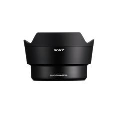 Sony e Conversor ojo de pez 20€