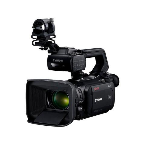 Canon XA50 45€