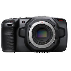 Blackmagic Pocket Cinema Camera 6K 45 € al día