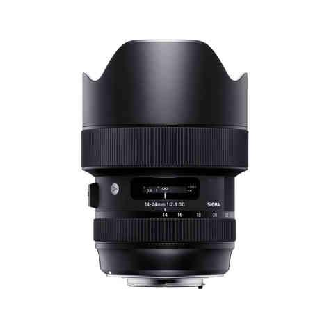 Canon EF 14‑24mm F2.8 35€