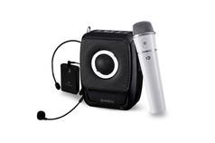 SHIDU S92 25W Amplificador de voz portátil