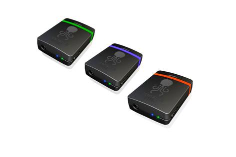 Tentacle Timecode Sync E. Sincronizarás tres grabadores de audio o cámaras con código de tiempo 60€