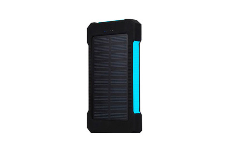 Power bank solar 5€
