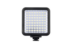 Godox LED64 (8 pilas aa incluidas) 20€