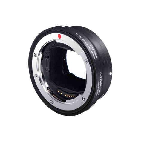 Sigma mc-11 de Canon a Sony e 20€