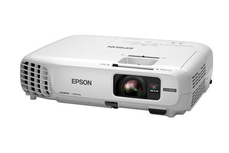 PROYECTOR EPSON EB-W28 35€
