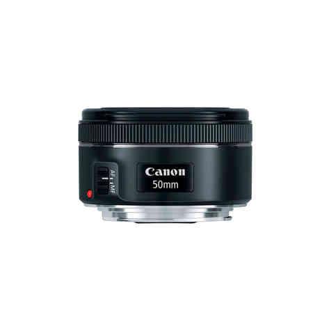 Canon EF 50mm f/1.8 STM 20€