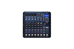 Mesa de sonido con grabador y reproductor 20€