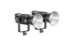 Godox SZ150R RGB 150 W CRI 97 TLCI 96 100€
