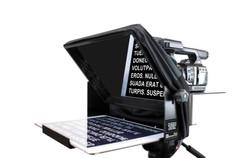 TeleprompterPAD iLight Pro 10'' + tablet 40€