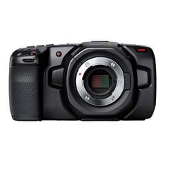 Blackmagic Pocket Cinema Camera 4K 40 € al día