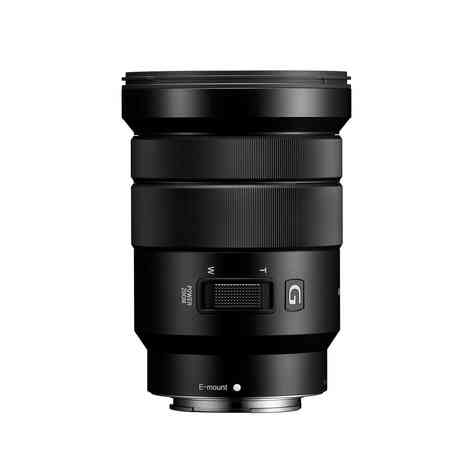 Sony E PZ 18-105mm f4 G OSS APS-C 30 € al día