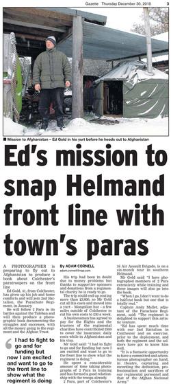 30 December 2010